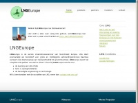 | LNGEurope
