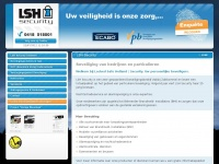 Lshsecurity.nl - LSH Security | 24/7 - 365