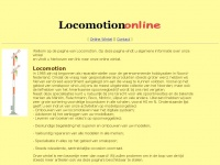 locomotiononline.nl
