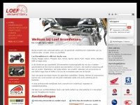loefbromfietsen.nl