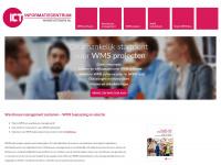 Alles over de toepassing en selectie van WMS software - WMSsystemen.nl