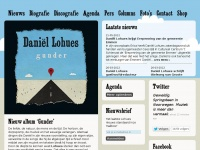 Daniël Lohues | Nieuw album 'VLIER' vanaf 2 maart verkrijgbaar