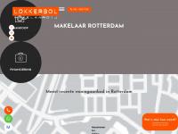 Lokkerbol.nl - De makelaar, thuis in aankopen en verkopen van huizen in Rotterdam. - Lokkerbol Makelaardij