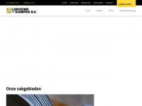 Lokozink.nl - Lood, koper en zink - LoKoZink
