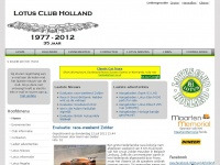 lotusclubholland.nl