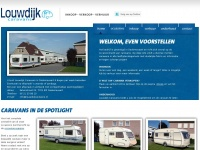 Louwdijkcaravans.nl - Home - Louwdijk Caravans