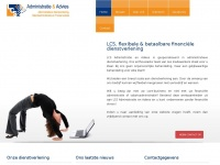 Lcs-administratie.nl - Home - LCS Administratie