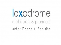 Loxodrome.nl - Loxodrome design & innovation | Architect | Venlo