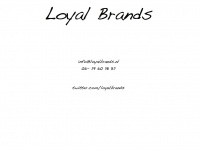 Loyalbrands.nl