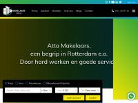 Atta Makelaars - Huren in Rotterdam; Kopen in Rotterdam; Atta Makelaars Rotterdam: Makelaar in Rotterdam