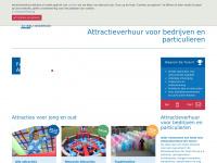 attractieverhuur-detoren.nl
