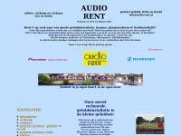 geluid geluidsinstallatie verhuur verhuur geluid bij Audio Rent verkoop en advies licht geluid en beeld