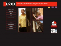 Loxx.nl - Smart Lock - INVITED Smart Lock