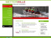 lrvwetterwille.nl