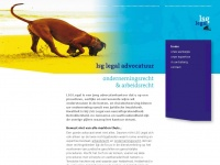 Lsglegal.nl - home | LSG Legal Advocatuur