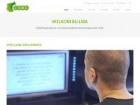 Lsbl.nl - Homepage - LSBL
