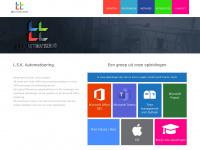 Lskbv.nl - LSK Computer Consultancy & Opleidingen B.V.