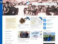 Lsc1890.nl - LSC 1890 - Een thuis voor velen