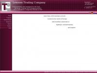 Ltc-bv.nl - Lenssen Trading Company
