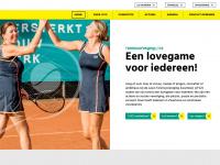 Tennisvereniging Zwartsluis - LTVZ - Lawn Tennis Vereniging Zwartsluis