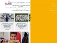 Lucas-galecop.nl - Basisschool Lucas Galecop Nieuwegein - Home