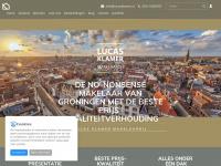 makelaar Groningen - Lucas Klamer Makelaardij