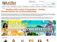 Luchas-promotions.nl
