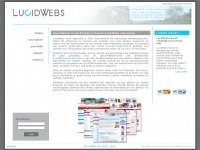 LucidWebs - Performance based marketing concept specialisten