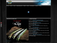 Luckylures.nl - Welcome to Lucky Lures -handmade lures-