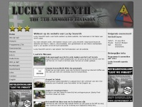 luckyseventh.nl
