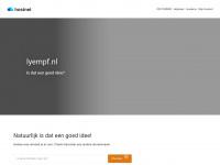Lyempf.nl - Hostnet: De grootste domeinnaam- en hostingprovider van Nederland.
