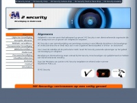 M2 Security Amersfoort: Beveiliging