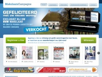 Makelaarscampagne.nl - STRATO - Domain reserved