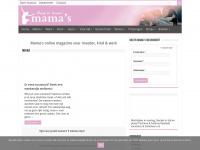 mama's | Mama's online magazine voor moeders met lef!
