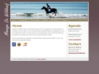 Manege De Wildhoef