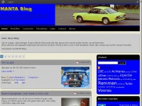 mantablog.nl