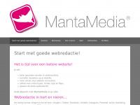 mantamedia.nl