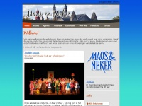 maosenneker.nl