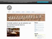 maranatha-werkendam.nl