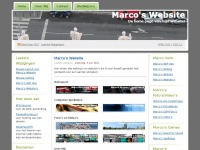 Marco's Domein – Mijn plekje op het Internet