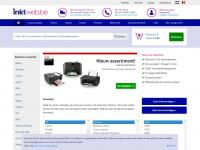 Inktweb.nl | Goedkope inktcartridges en toner. Uw cartridges SUPERSNEL geleverd. - Inktweb.be