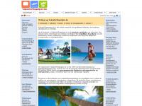 VakantieWegwijzer.be - vakanties, last minutes, wintersport en citytrips
