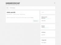 mariaboodschap.nl