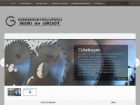 Maridegroot.nl