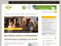 Het laatste nieuws in Mariënheem - Marienheem Online