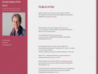 marijkebaljon.nl