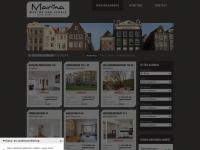 Marina van Schaik Makelaardij O.G. | Huizen te koop in Amsterdam en omstreken