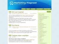 marketingmagnaat.nl
