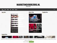marketingvoorzorg.nl - Blogjes van mij