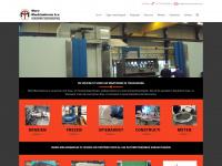 maromachinebouw.nl